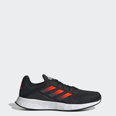 Running Black Duramo SL Shoes