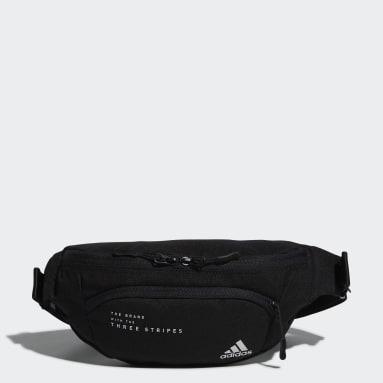Volleyboll Svart Future Icons Waist Bag