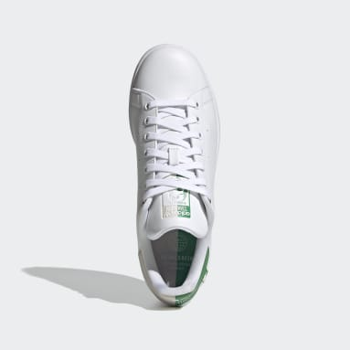 Tenis Stan Smith Unisex Blanco Originals