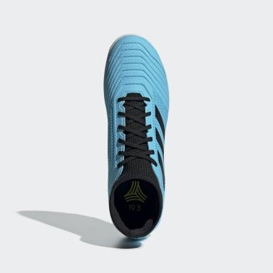 Calzado de Fútbol Predator TAN 19.3 Césped Artificial Turquesa Hombre Fútbol