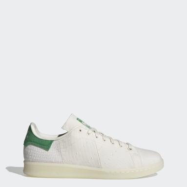Originals White Stan Smith Primeblue Shoes