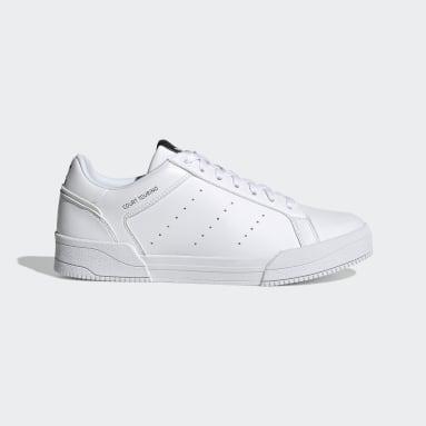 Originals Court Tourino Schuh Weiß
