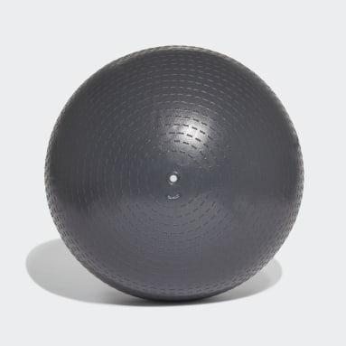Gymball 55 cm Grå