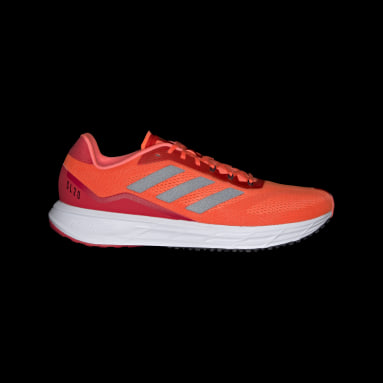 Chaussure SL20.2 Orange Hommes Course