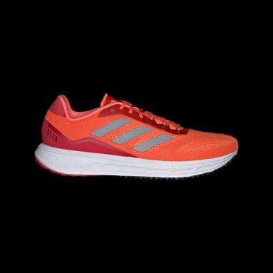 Running Orange SL20.2 Shoes