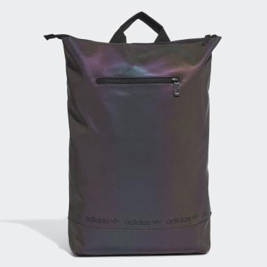 Toploader Backpack Wielokolorowy