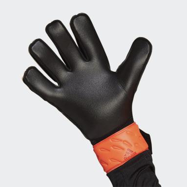 Guantes portero Predator Match Naranja Fútbol