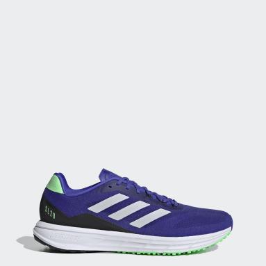 Hardlopen Blauw SL20.2 Schoenen