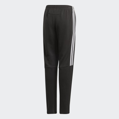 Pantaloni Must Haves Tiro Nero Ragazzo Fitness & Training