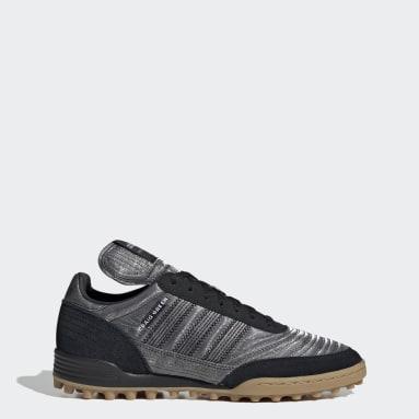 Women Originals Black Craig Green Kontuur III Shoes