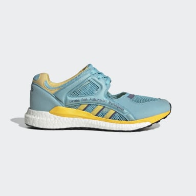 Originals Blue EQT Racing HM Shoes