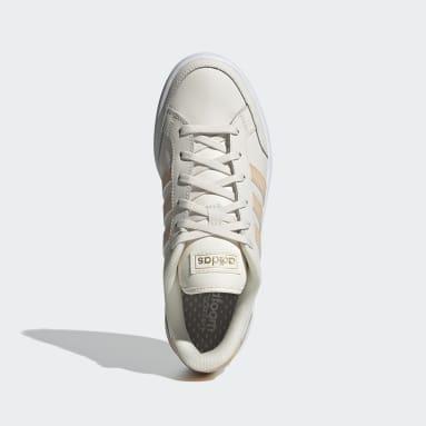 Tenis adidas Grand Court SE Blanco Mujer Diseño Deportivo