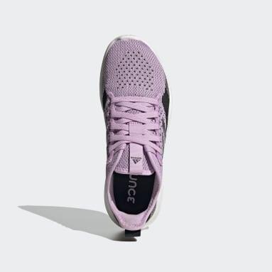 Women's Training Purple Fluidflow 2.0 Shoes