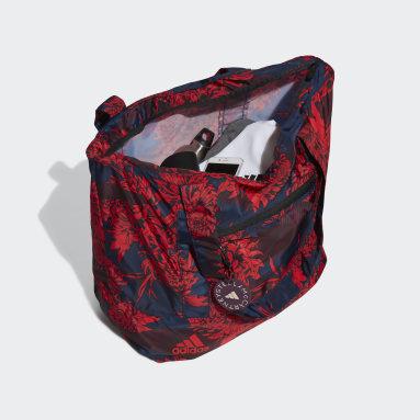 Women adidas by Stella McCartney Multicolour adidas by Stella McCartney Print Tote Bag