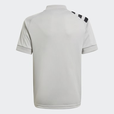 Youth Soccer Grey CF Montreal 20/21 Away Jersey