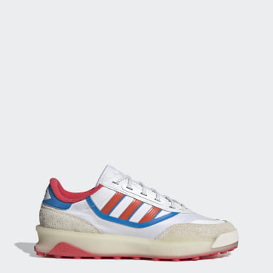 Chaussure Indoor CT Blanc Originals