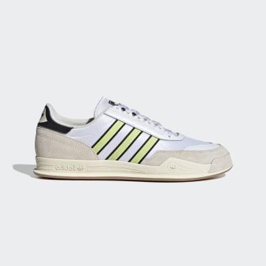 Chaussure adidas CT86 Blanc Originals