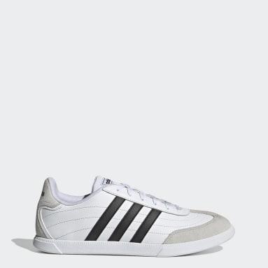 Chaussure Okosu Blanc Sportswear