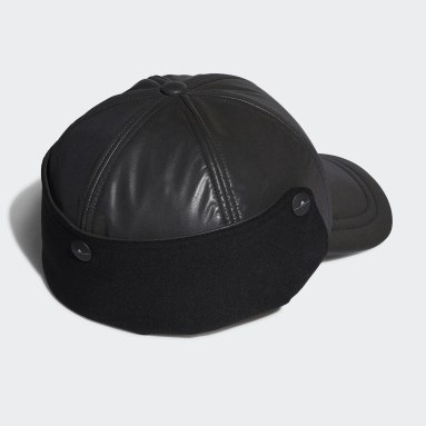 adidas by Stella McCartney Padded Caps Svart