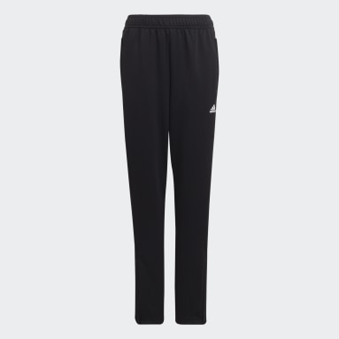 Pants Sereno Negro Niño Fútbol