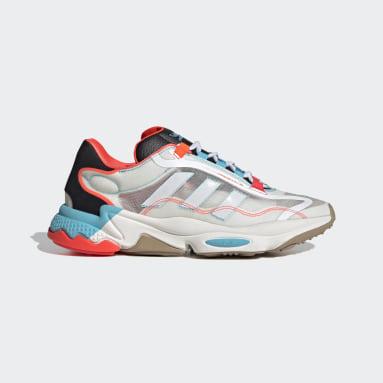 Sapatos OZWEEGO Pure Branco Originals