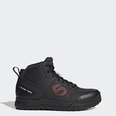 Five Ten Black Five Ten Impact Pro Mid Mountain Bike Shoes