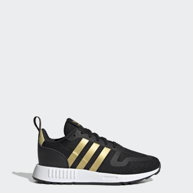 Youth Originals Black Multix Shoes