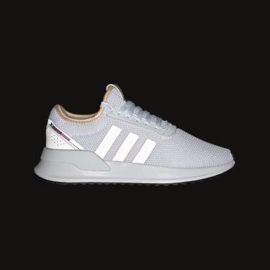 Women Lifestyle White U_Path X Shoes