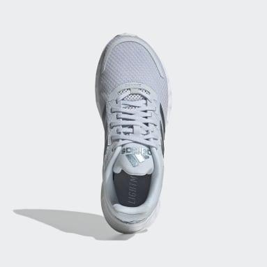 เด็ก วิ่ง สีน้ำเงิน รองเท้า Duramo SL
