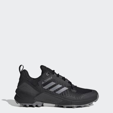 TERREX zwart Terrex Swift R3 Hiking Schoenen