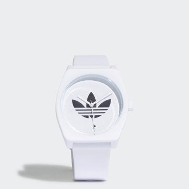Originals White PROCESS_SP1 Watch