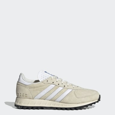Originals White adidas TRX Vintage Shoes