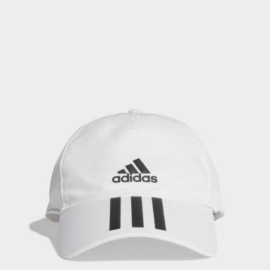 Training Beyaz AEROREADY 4ATHLTS Beyzbol Şapkası