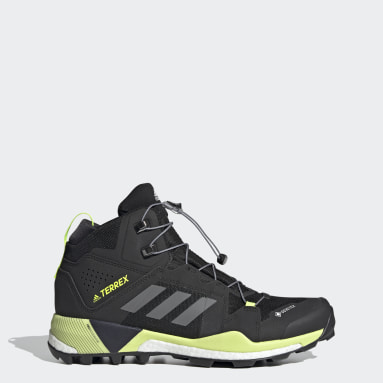 Chaussure Terrex Skychaser XT Mid GORE-TEX Noir Hommes TERREX