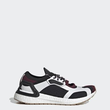 ผู้หญิง Sportswear สีดำ รองเท้าแตะ adidas by Stella McCartney Ultraboost