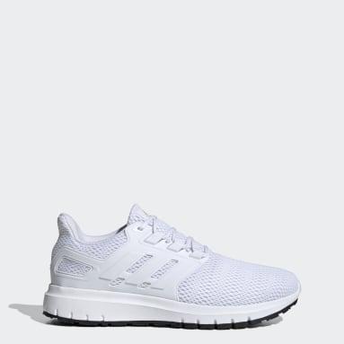 Zapatillas Ultimashow Blanco Hombre Running