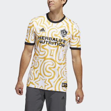 Men's Soccer Jerseys: Club, National Teams & More | adidas US
