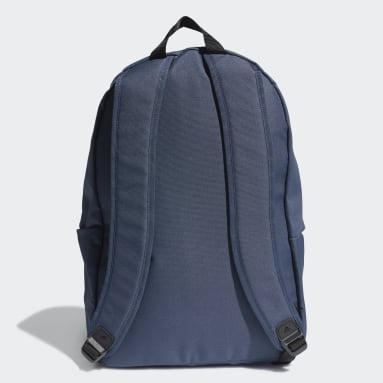 Zaino Classic 3-Stripes Blu Pallavolo