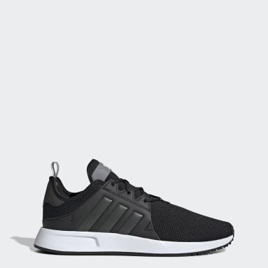 Originals สีดำ รองเท้า X_PLR