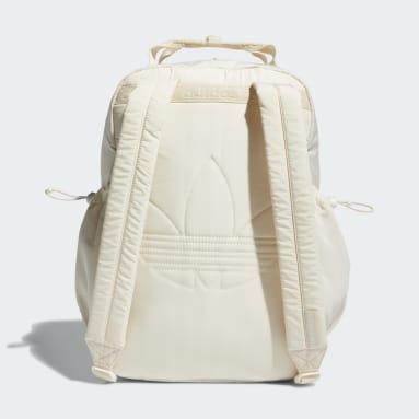 Women's Originals Yellow Macro Backpack