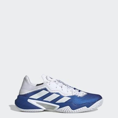 Tennis Blå Barricade sko