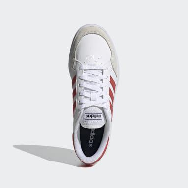 Zapatilla Breaknet Blanco Hombre Sportswear