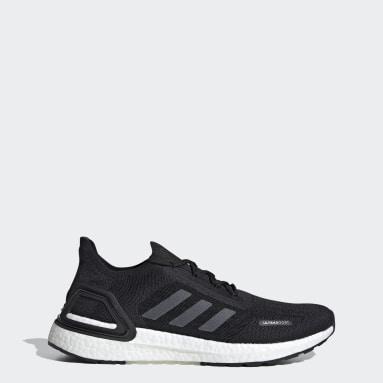 Running Black Ultraboost SUMMER.RDY Shoes