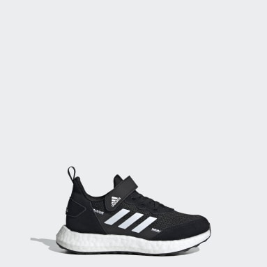 Kids Running Black RapidaLux S and L Shoes