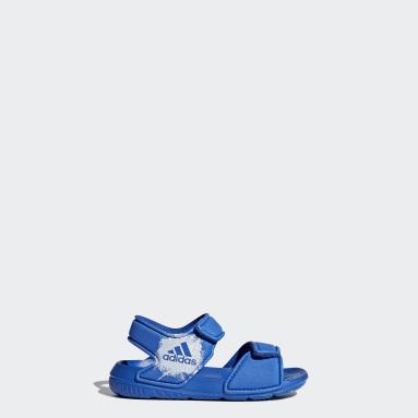 Sandalias AltaSwim (UNISEX) Azul Niño Natación