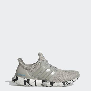 วิ่ง สีเทา รองเท้า Ultraboost 5.0 DNA