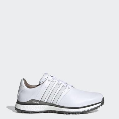 Chaussure de golf sans crampons TOUR360 XT-SL 2.0 Blanc Hommes Golf