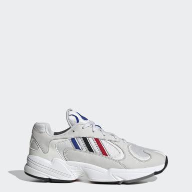Originals White Yung-1 Shoes