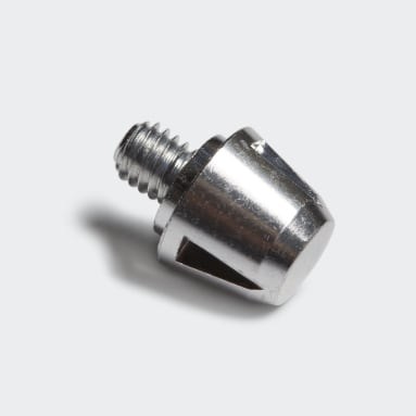 Football Multicolour Replacement Soft Ground Long Studs