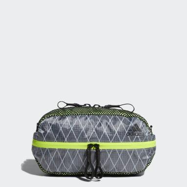 Men Golf White Waist Bag